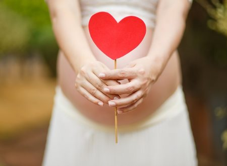 Gravidanza: i sintomi iniziali per capire se si aspetta un bambino
