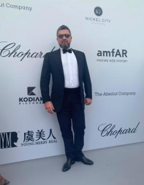 Giampaolo Lo Conte al Royal Ascot 2019