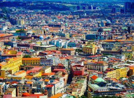 Gli eventi musicali più attesi a Napoli per l'estate 2020